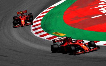 """Ferrari: """"Aggiornamenti non sufficienti, non abbiamo risposte precise"""""""