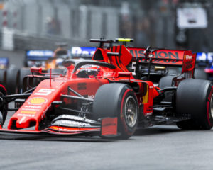 Ferrari: secondo posto di Vettel e amarezza per Leclerc
