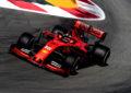 265 giri per Vettel e Leclerc nel primo giorno di test