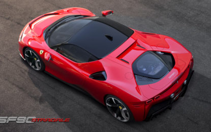 Universo Ferrari: a settembre un evento unico
