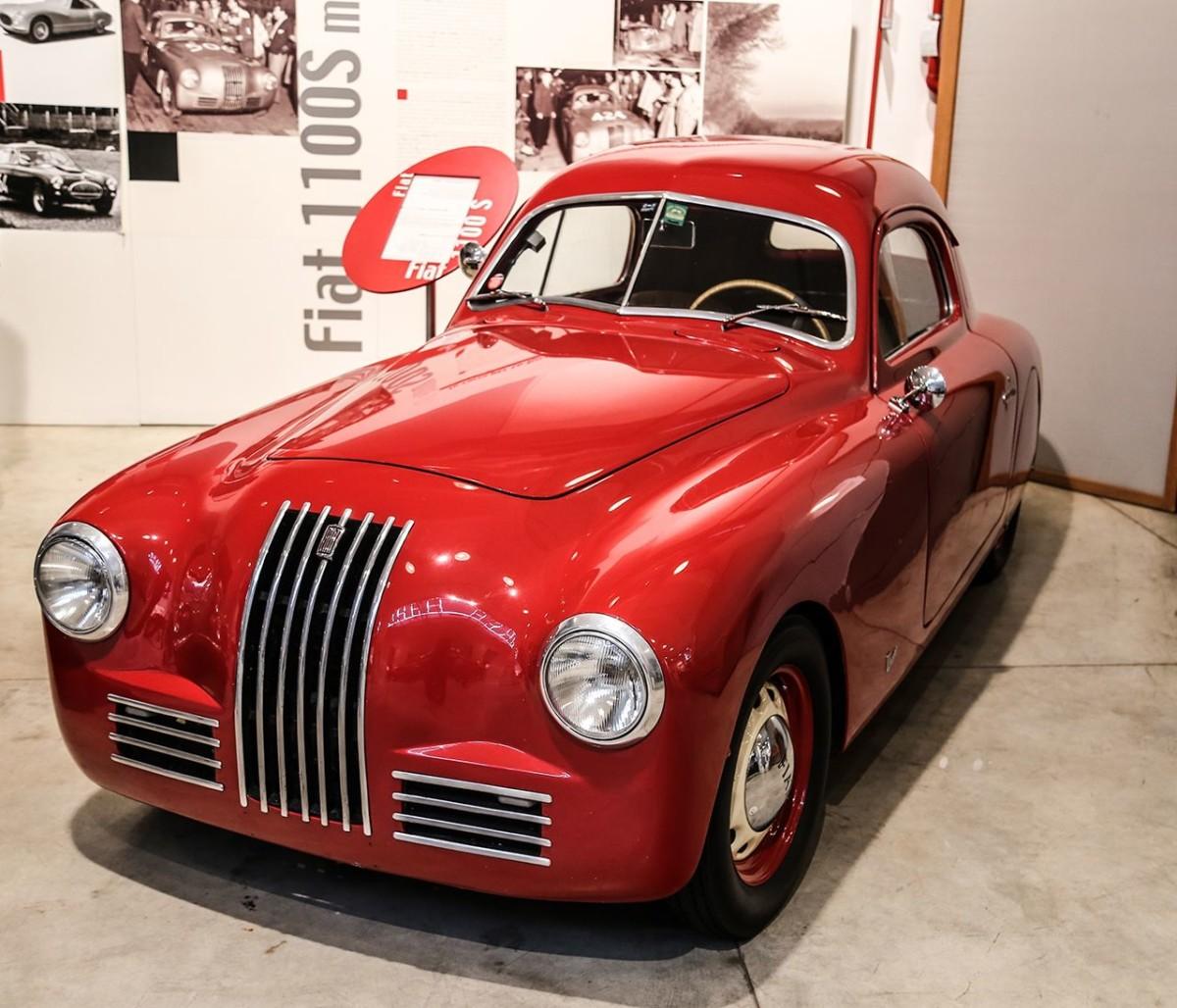 "FCA Heritage ""in rosso"" ad Autopromotec"