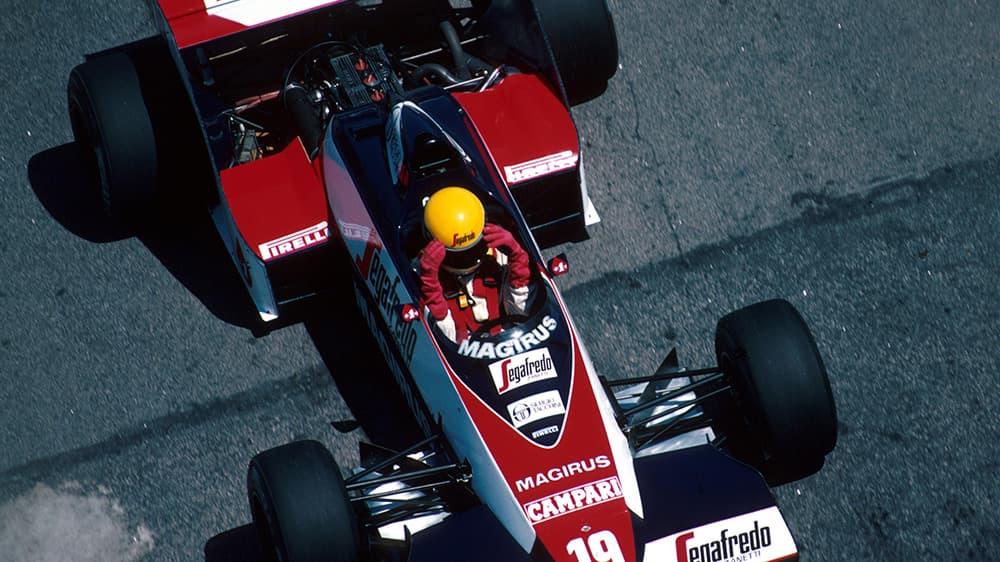 Senna: 25 anni dopo sempre un mondo a sé