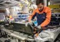 Volvo: accordi multimiliardari per le batterie