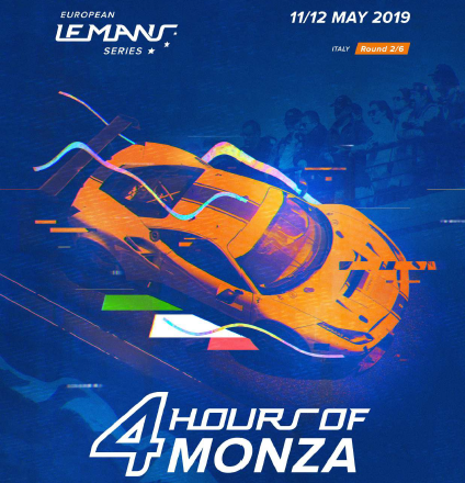 European Le Mans Series a Monza nel weekend