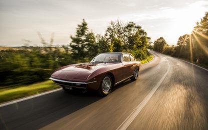 Lamborghini al Motor Valley Fest
