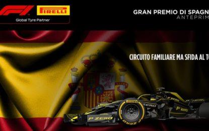 Spagna 2019: la F1 alla grande prova di Barcellona