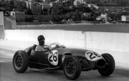 Graham Hill: il mio primo GP di Monaco nel 1958