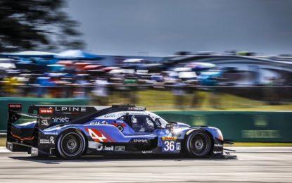 Alpine: il programma motorsport 2019-2020