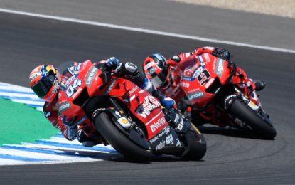 MotoGP: Ducati a Le Mans per il quinto round