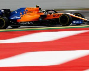 L'accordo non rende e Petrobras molla McLaren