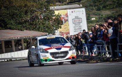 Peugeot vince la Targa Florio Due Ruote Motrici