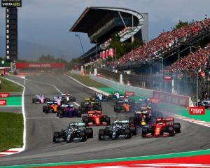 La F1 pronta a pubblicare un calendario europeo di 8 gare. Con Monza