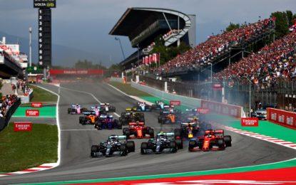 """Minardi: """"Spagna, era il GP della verità…"""""""