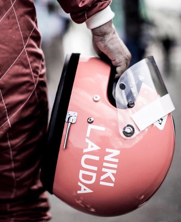 La FIA e il motorsport piangono la leggenda della F1 Niki Lauda