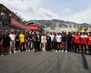 Monaco 2019: la griglia di partenza ufficiale