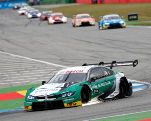 Il DTM a Zolder per il secondo round della stagione