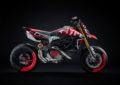 Ducati Hypermotard 950 Concept vince a Villa d'Este