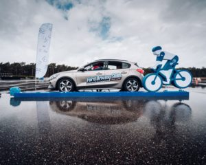 Ford Driving Skills For Life 2019 parte da Torino