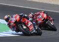 MotoGP: piloti Ducati 4° e 5° a Jerez
