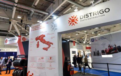 Groupe PSA ad Autopromotec con Distrigo ed Eurorepar