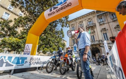 Tutto pronto per la HAT Pavia-Sanremo 2019