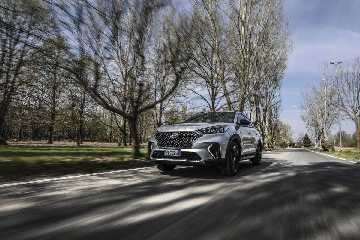 """Da Hyundai Italia la nuova APP """"Assistenza Stradale"""""""
