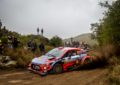 WRC: Hyundai a caccia di un'altra vittoria in Cile