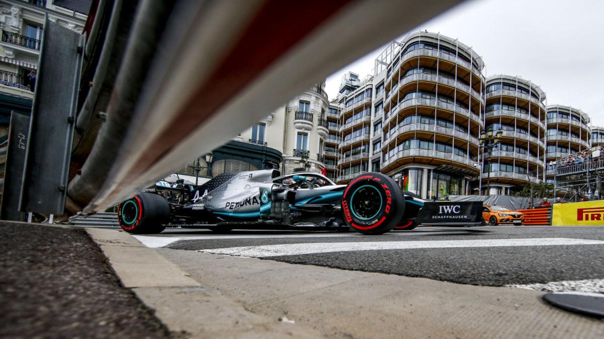 Monaco: la mescola più morbida già più veloce di 0,7″