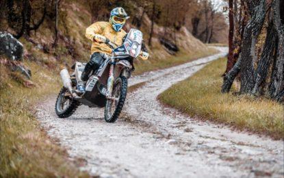 HAT PAVIA-SANREMO 2019: avventura per motociclisti doc!