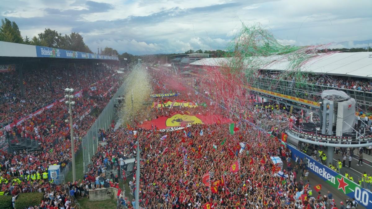 ACI e F1: intesa di massima per Monza