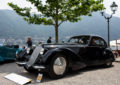 Coppa d'Oro all'Alfa Romeo 8C 2900B