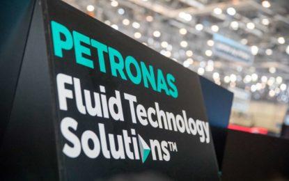 Tutte le novità Petronas ad Autopromotec