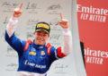 Formula 3: la prima vittoria è di Shwartzman