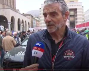 Da Arrivabene un appello ai tifosi Ferrari