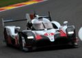 Pole a Spa per Toyota GAZOO Racing