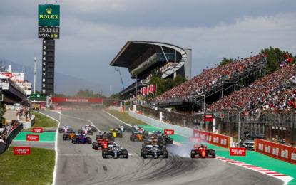 Il GP di Spagna nel 2020 ci sarà. Ma rinnovo per un solo anno
