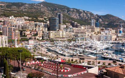 Il GP di Monaco e la F1 da VIP? Basta qualche migliaio di euro…
