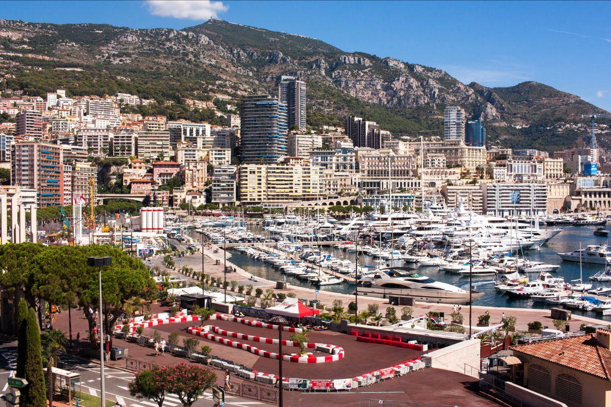 Il GP di Monaco e la F1 da VIP? Basta qualche migliaio di eu