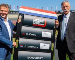 La F1 sceglie i circuiti per soldi e politica, non per le corse. Almeno qualcuno lo dice