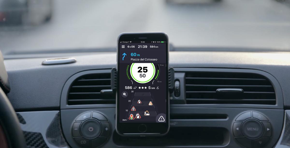 Coyote per la sicurezza ad Autopromotec 2019