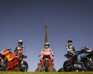 MotoGP: gli orari in TV del GP di Francia