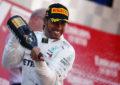 Hamilton smentisce le voci sulla Ferrari