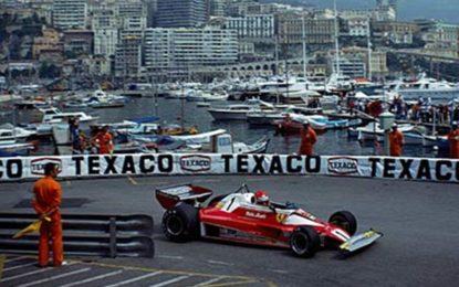 La Scuderia Ferrari saluta Niki Lauda