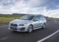 La Subaru Levorg si rinnova con il MY19