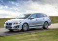 Subaru vi aspetta in pista ai Motor1Days