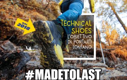 Michelin Italia lancia il concorso #madetolast