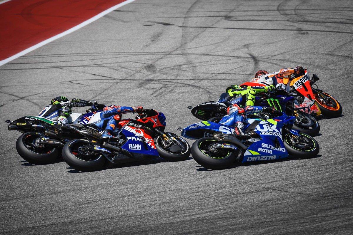 Il Motomondiale arriva in Europa: gli orari TV del GP di Spagna