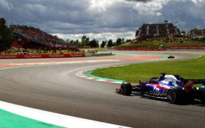 GP Spagna 2019: un ripasso del Circuit de Catalunya