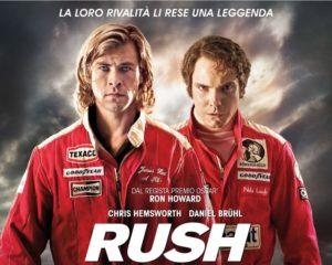 """Questa sera su Rai 1 """"Rush"""", in ricordo di Lauda"""