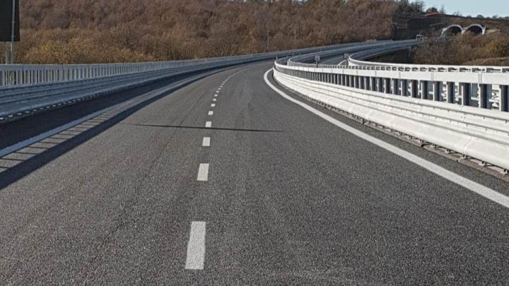 Sicurezza: registrato il DM sulle barriere salva-motociclisti